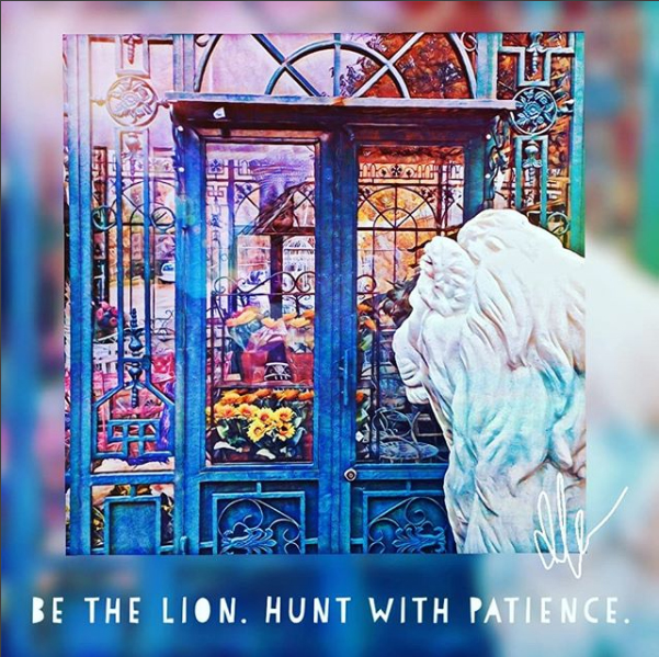 bethelion_huntwithpatience_quote